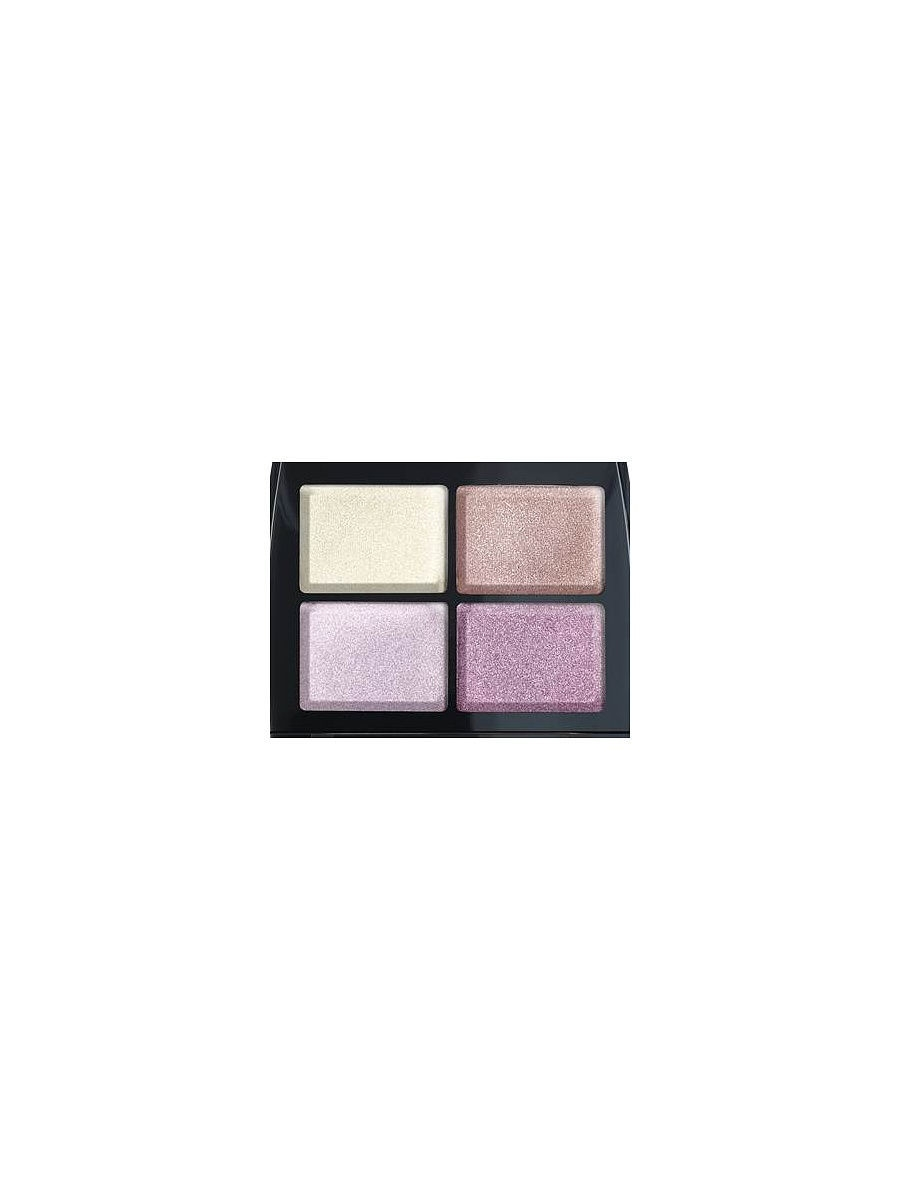 Тени для век Eye Shadow Quartet 27 5 г ISADORA