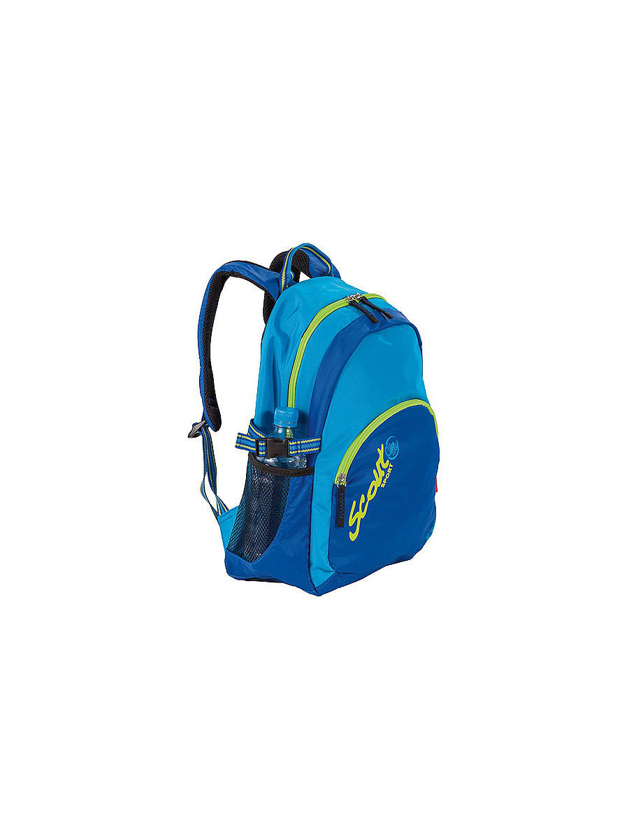 ������ BACKPACK ALLROUND Scout 257600-390