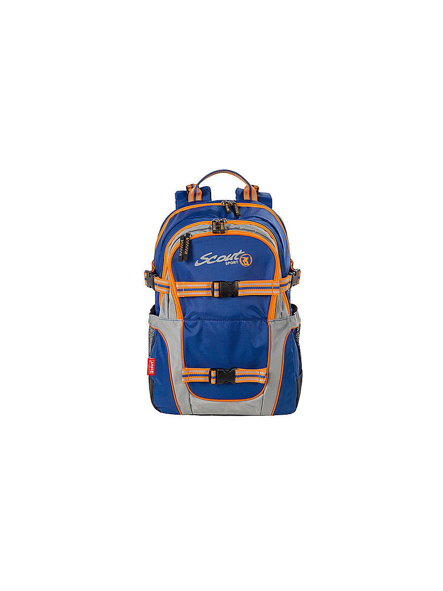 ������ BACKPACK SKATE Scout 257700-070
