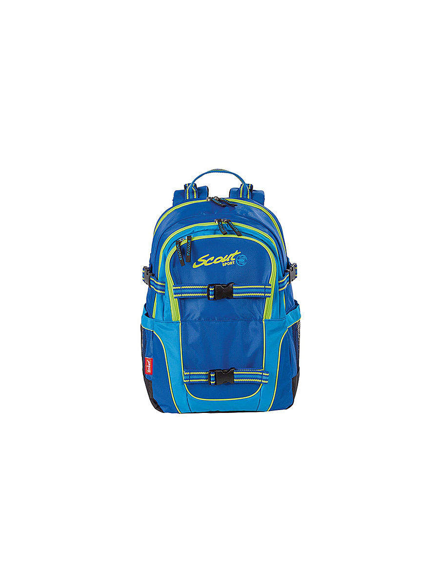 ������ BACKPACK SKATE Scout 257700-390