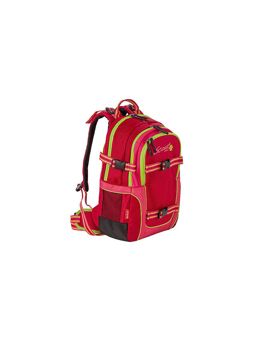 ������ BACKPACK SKATE Scout 257700-562