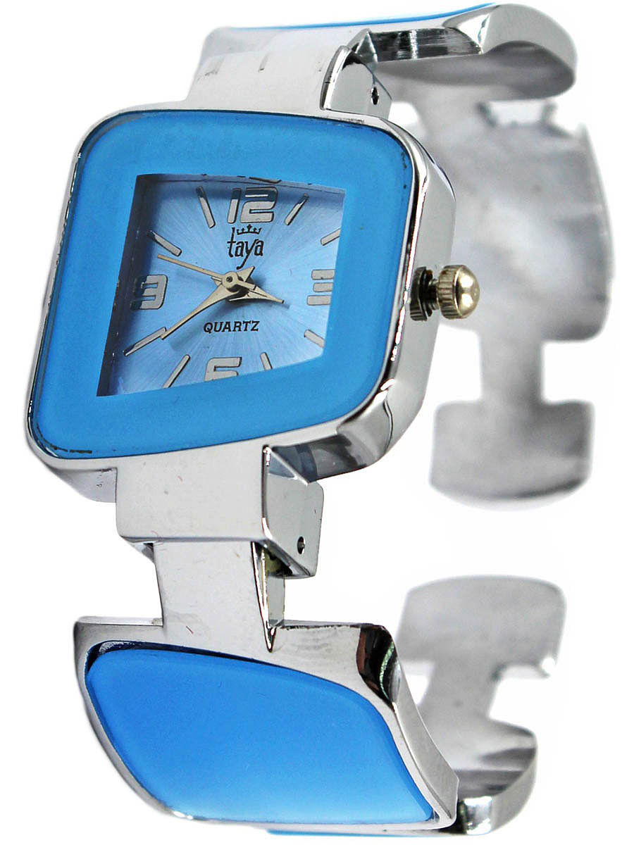 Часы Taya (Тая) T-W-0427-WATCH-SL.BLUE