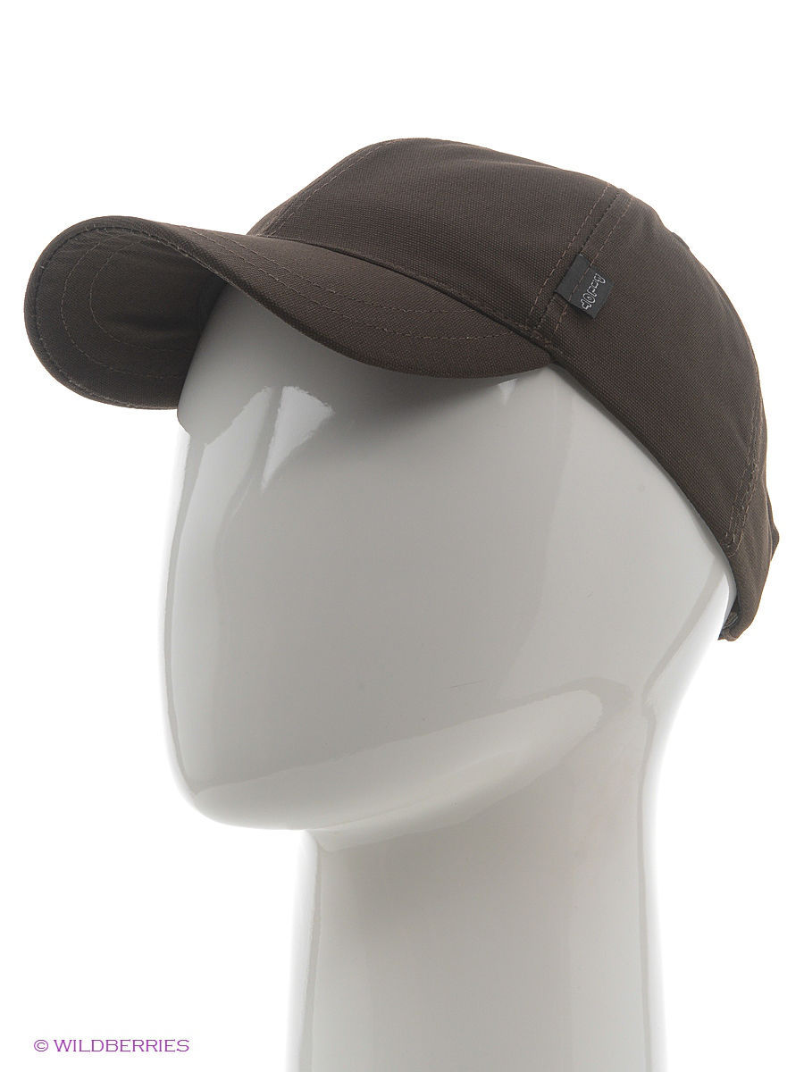 Бейсболка PILOT HEADWEAR COLLECTION PHC-10-94/коричневый