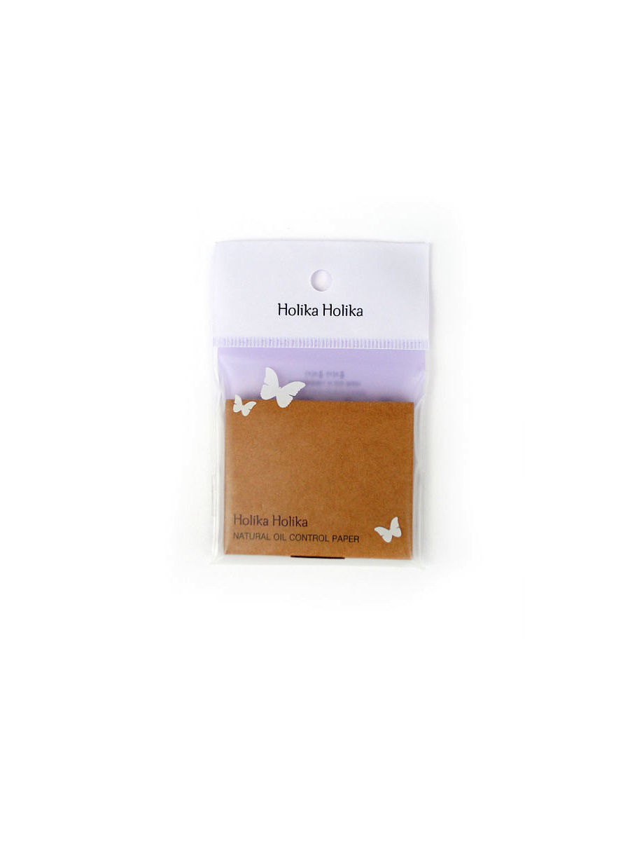 "���������� �������� ""Natural Oil Film"", 50�� Holika Holika ��000001733"