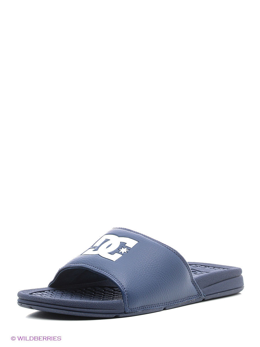 Шлепанцы DC Shoes ADYL100026/NVY