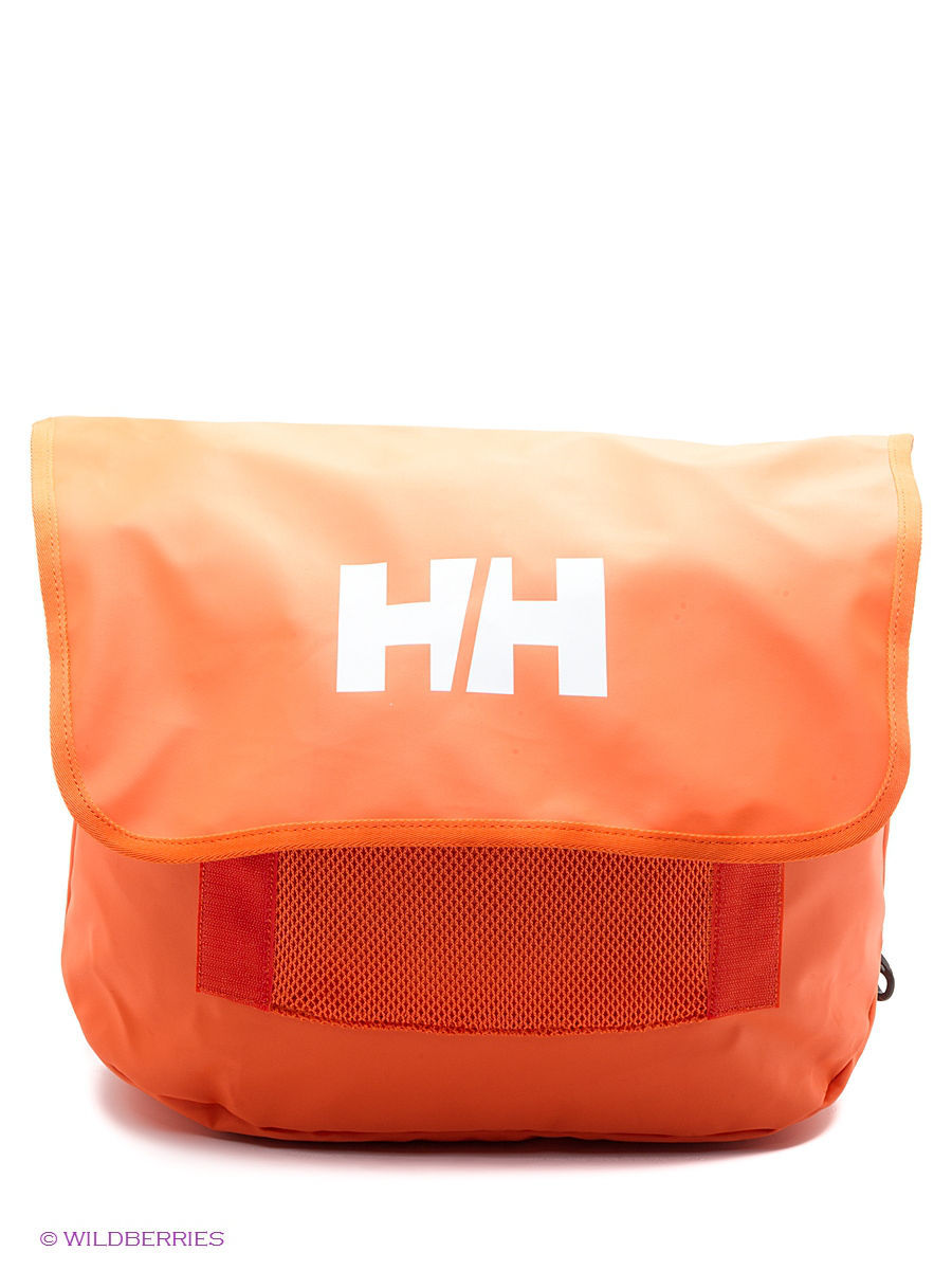 цена Сумки Helly Hansen Сумка HH TRAVEL MESSENGER BAG онлайн в 2017 году