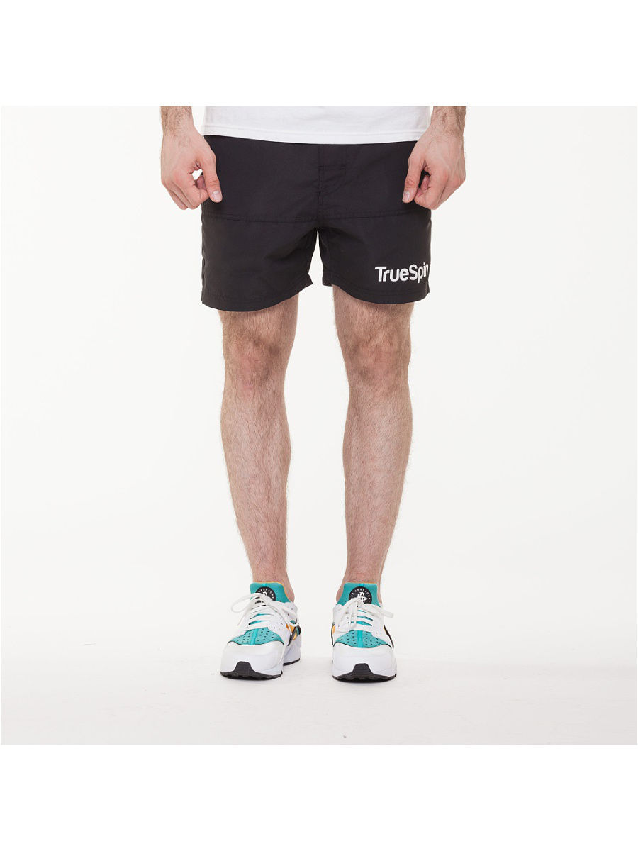 Шорты TRUESPIN Core Shorts True Spin TS-CORE-16/Black