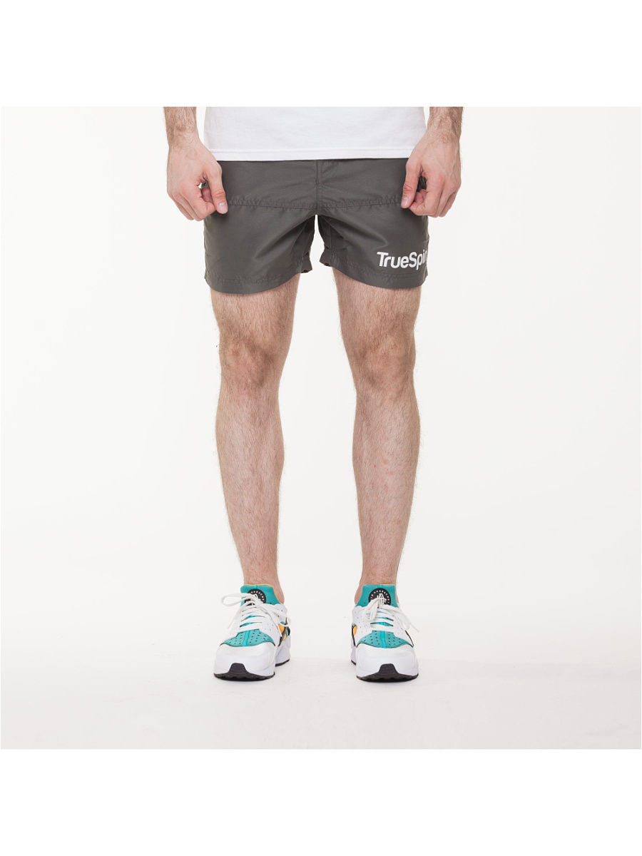Шорты TRUESPIN Core Shorts True Spin TS-CORE-16/Grey