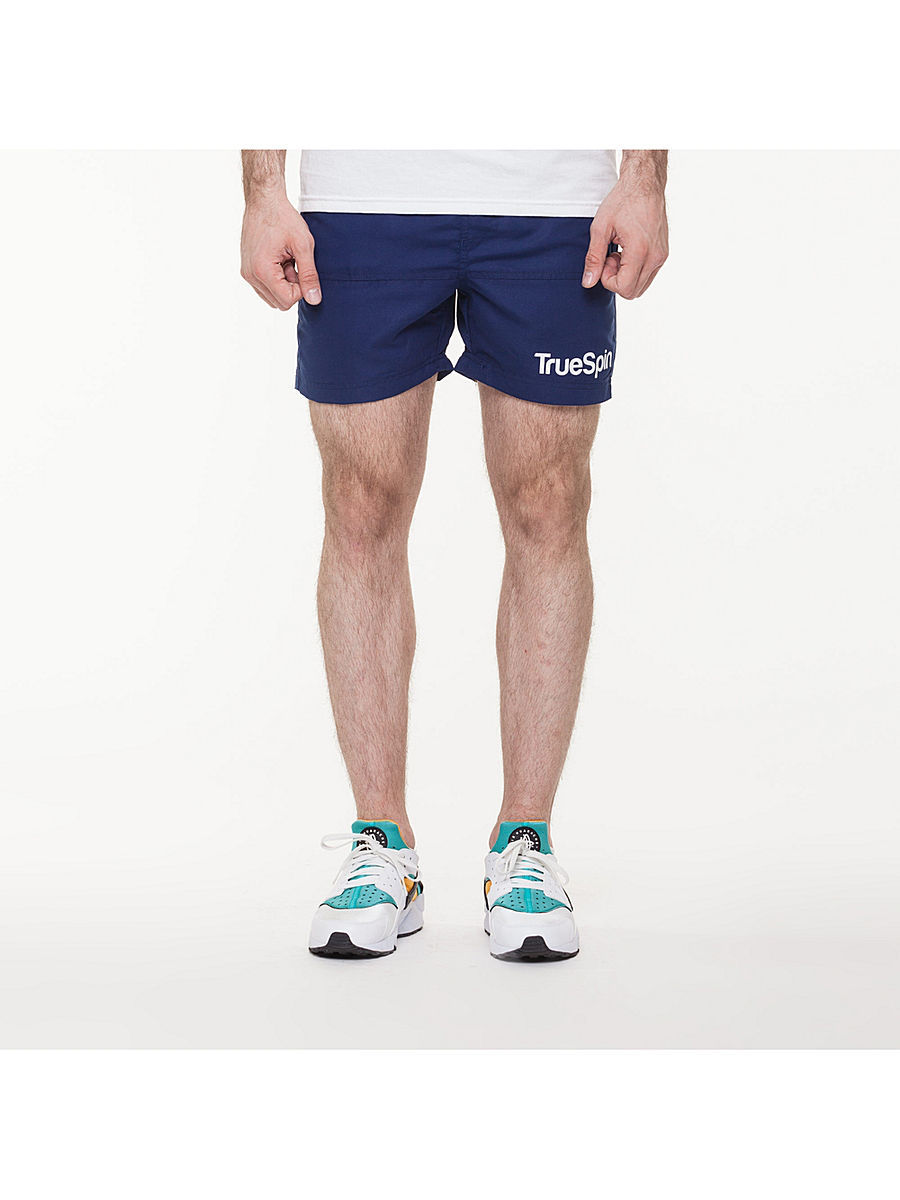 Шорты TRUESPIN Core Shorts True Spin TS-CORE-16/Navy