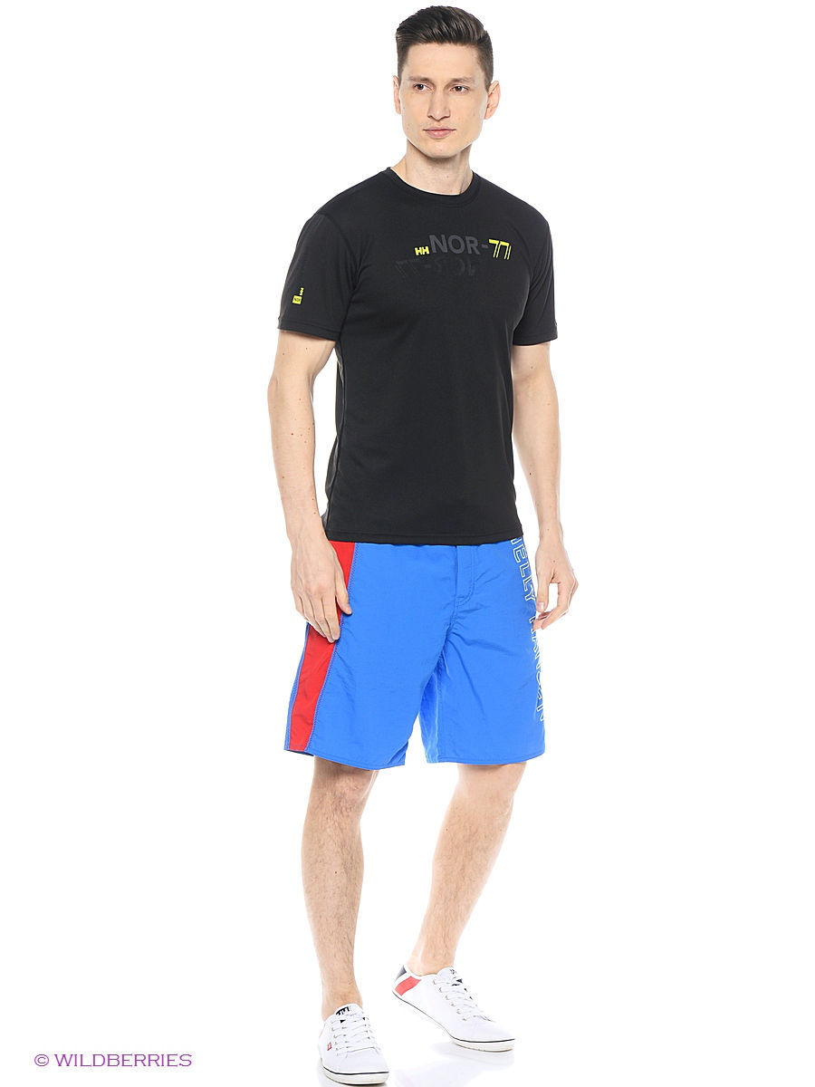 ����� HH LOGO SHORT Helly Hansen 51250/535