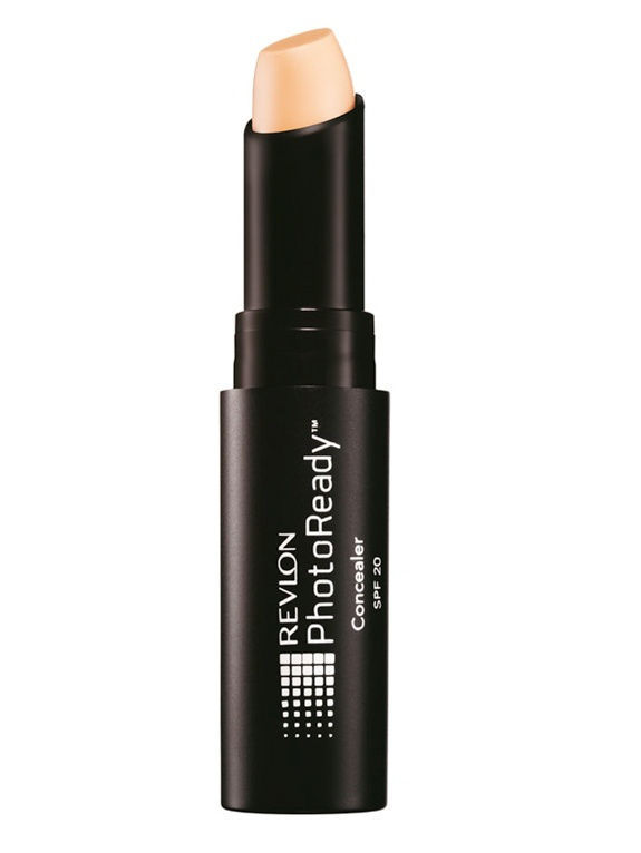Корректоры Revlon Консилер для лица Photoready Concealer, Light 002 пудра для лица photoready powder light medium 20