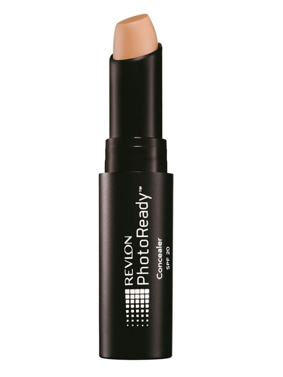 Корректоры Revlon Консилер для лица Photoready Concealer, Medium 004 пудра для лица photoready powder light medium 20
