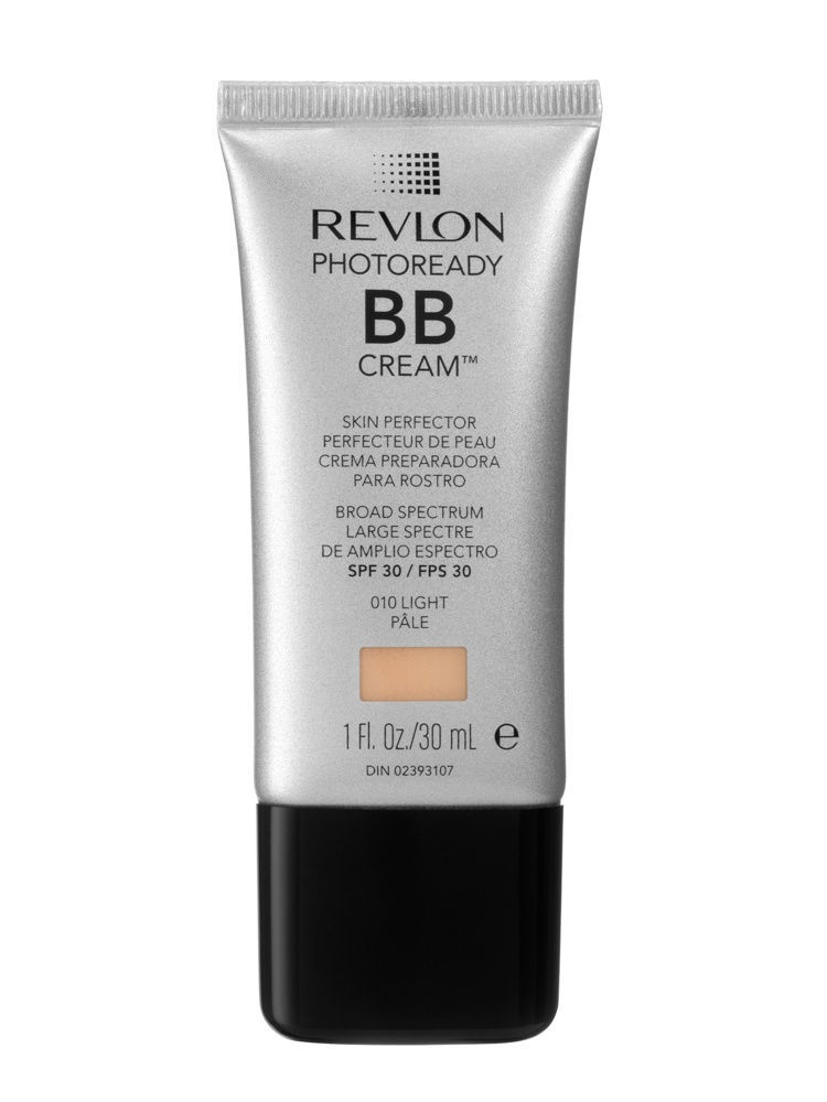 BB-кремы Revlon Вв крем Photoready BB Cream, Light medium 010 bb крем bellápierre derma renew bb cream medium цвет medium variant hex name d7a278