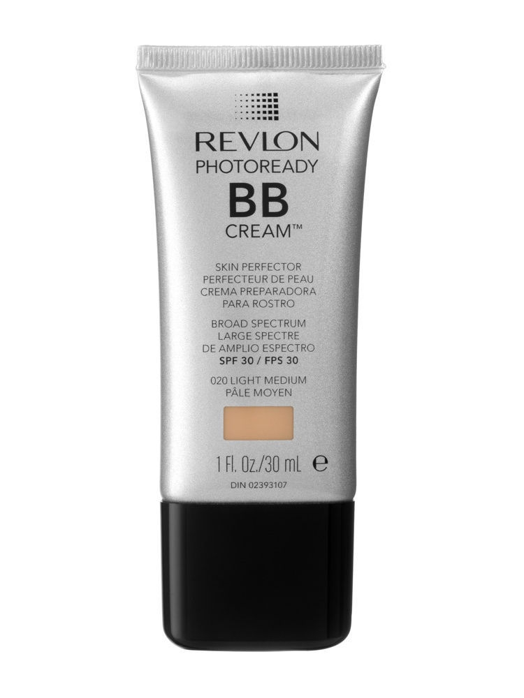 BB-кремы Revlon Вв крем Photoready BB Cream, Light medium 020 bb крем l a girl pro bb cream hd beauty balm light medium цвет light medium variant hex name cf976d