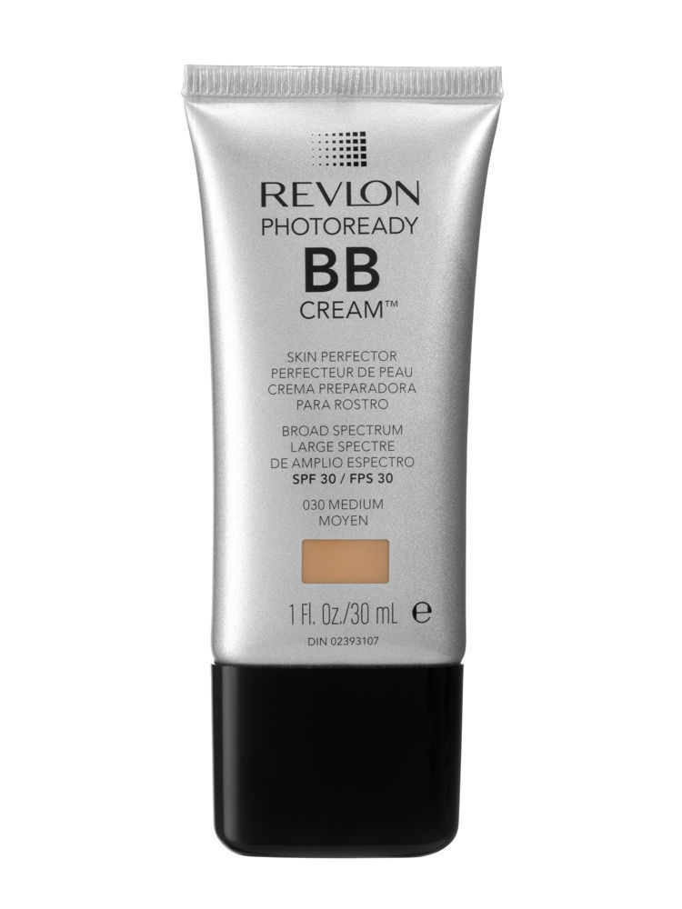 BB-кремы Revlon Вв крем Photoready BB Cream, Light medium 022 bb крем l a girl pro bb cream hd beauty balm light medium цвет light medium variant hex name cf976d