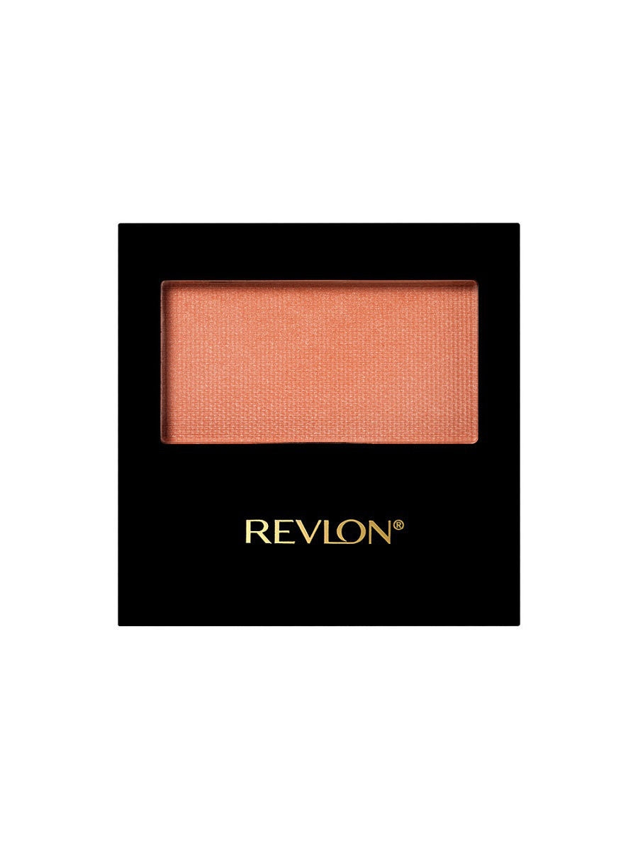 Румяна для лица Powder Blush, Melon drama 007 Revlon