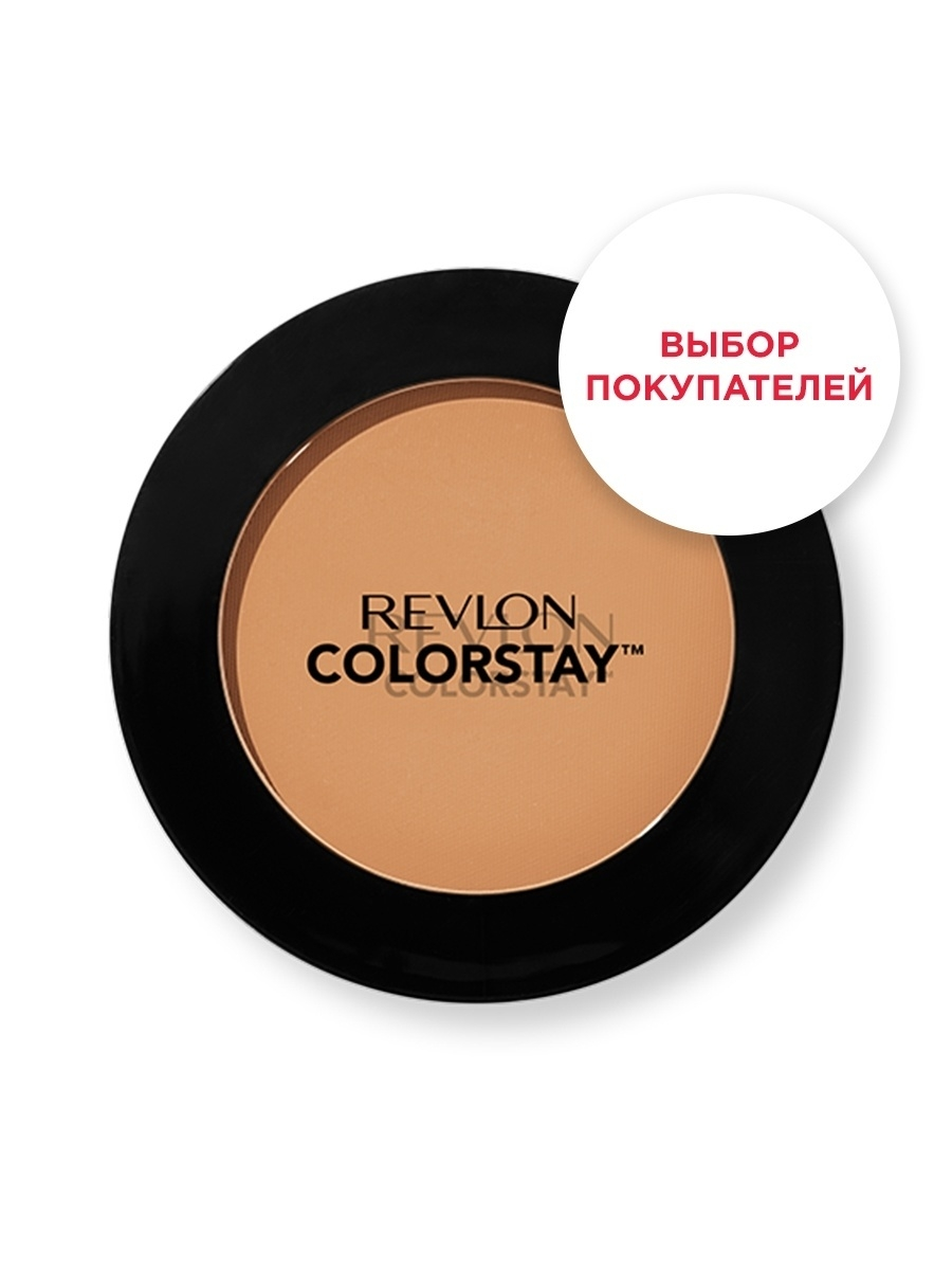 Пудры Revlon Пудра для лица компактная Colorstay Pressed Powder, Medium 840 пудра для лица photoready powder light medium 20