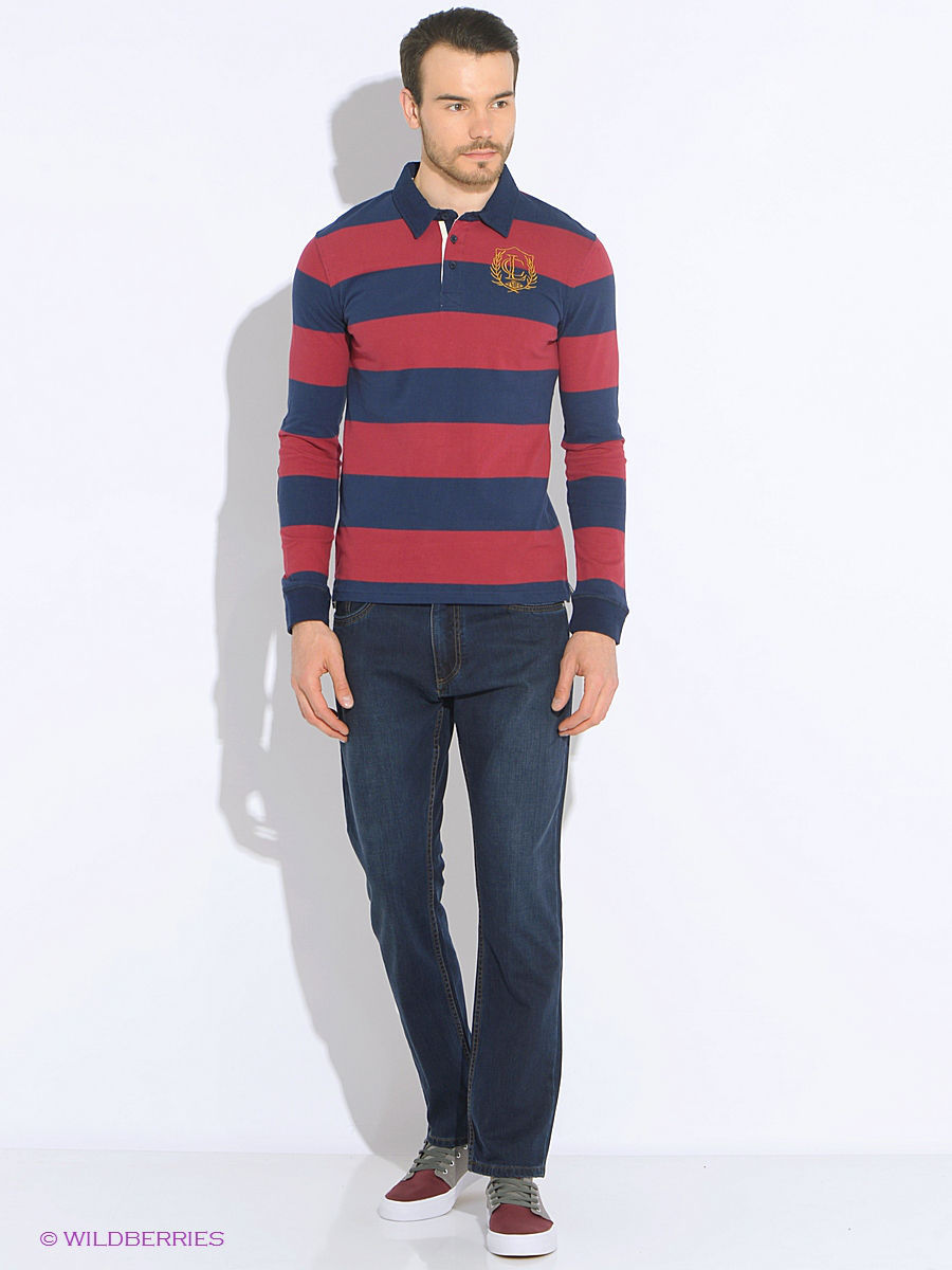 ��������-���� LEE COOPER BARRYML/3447/REDBLUE
