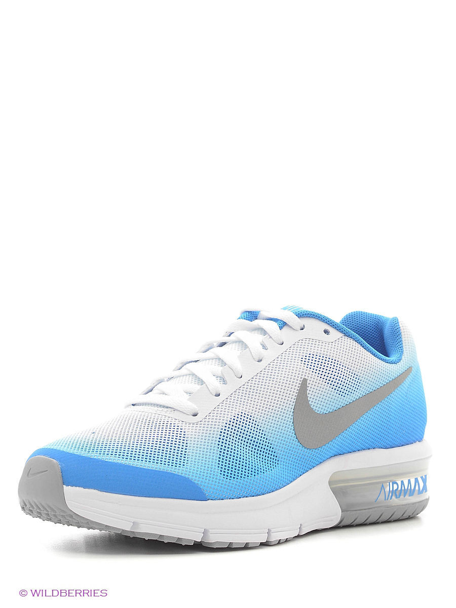 Кроссовки NIKE AIR MAX SEQUENT (GS) 724983-402