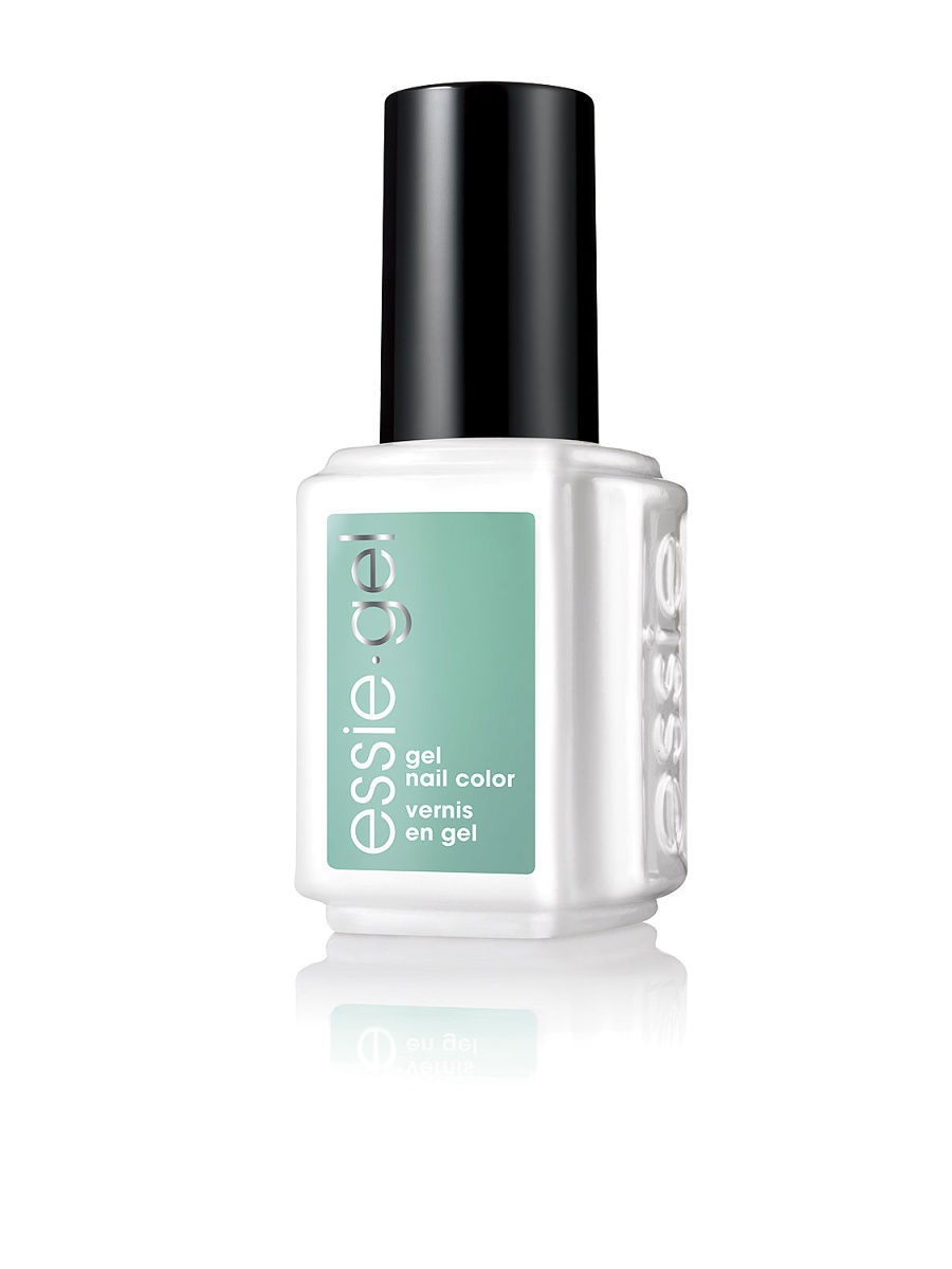 Гель-лаки Essie Professional Гель-лак 5051 Море Таити Tahiti sea