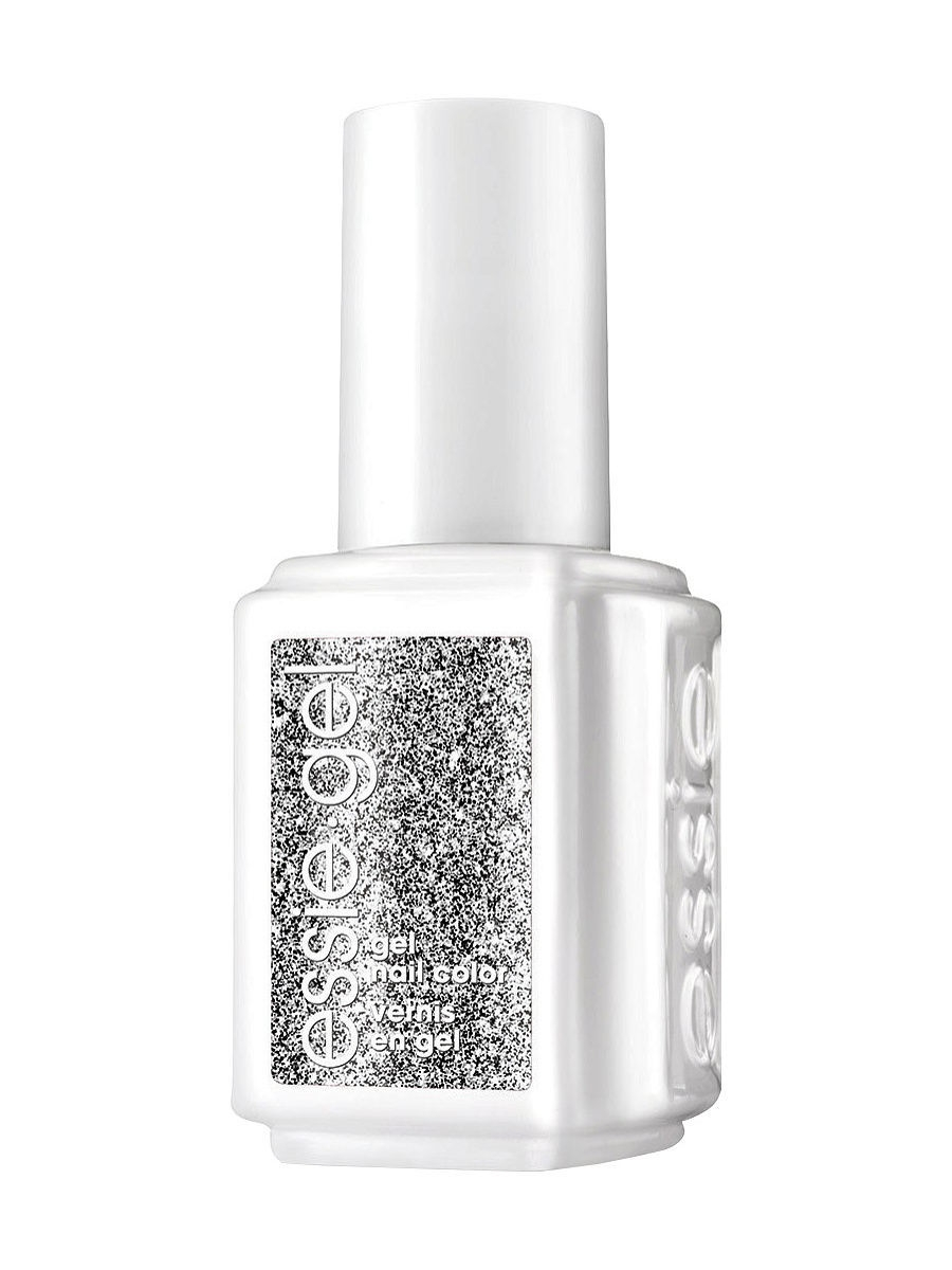Гель-лаки Essie Professional Гель-лак 5077 Штрихи люкса Pile on the Luxe
