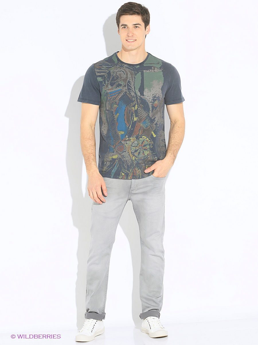 Футболка MEXX Футболка футболка barbour mts0345 gy52