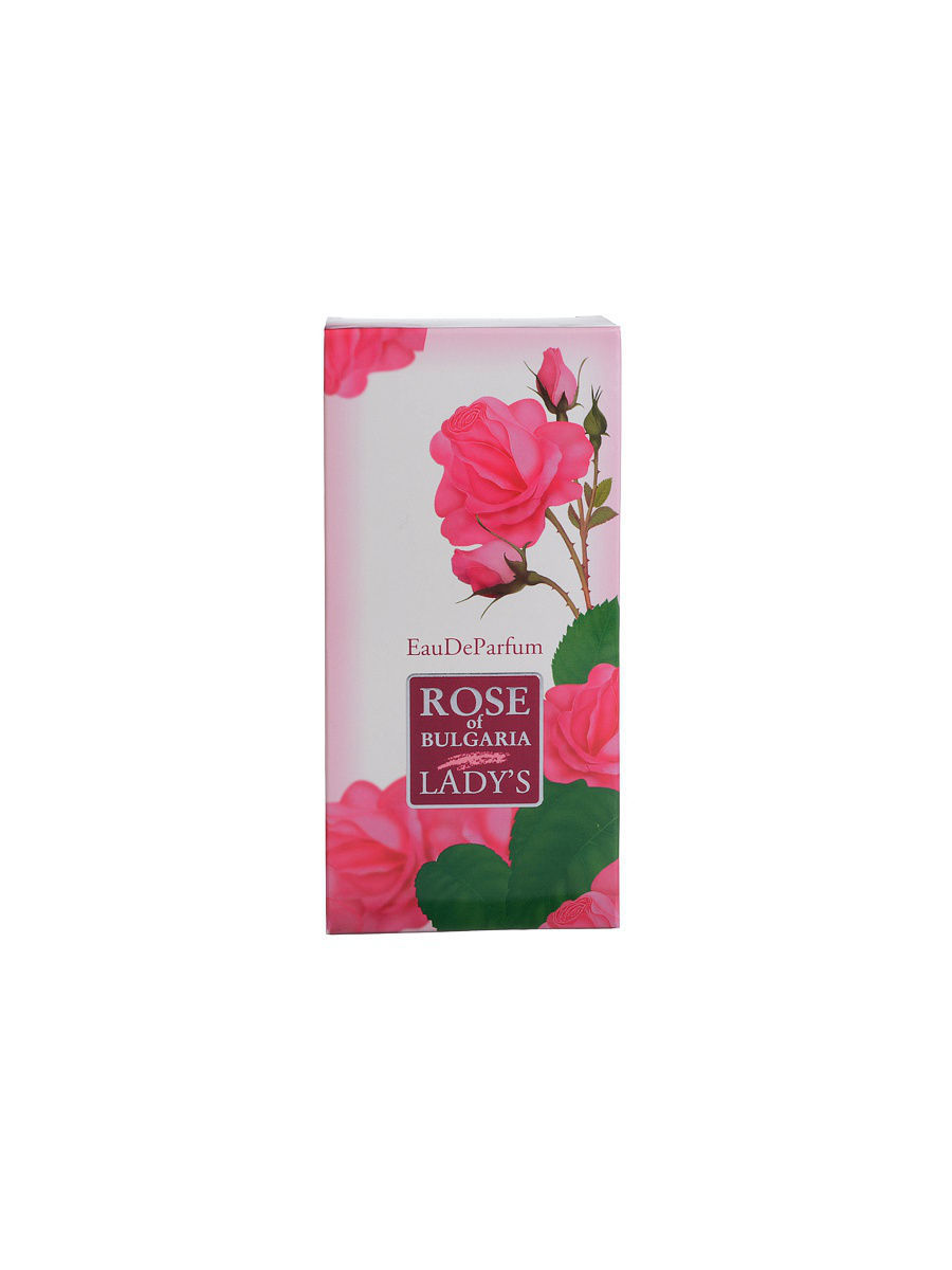 "���� ������� ""Rose of Bulgaria"" 50 ��. Biofresh 62804"