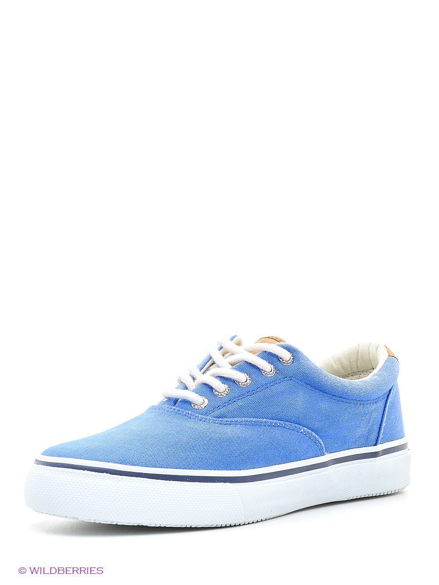 Мужские кеды Sperry Top-Sider STS10851/blue