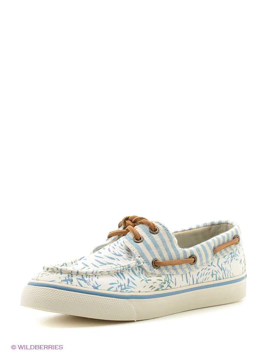Мокасины Sperry Top-Sider STS95254/med.blue