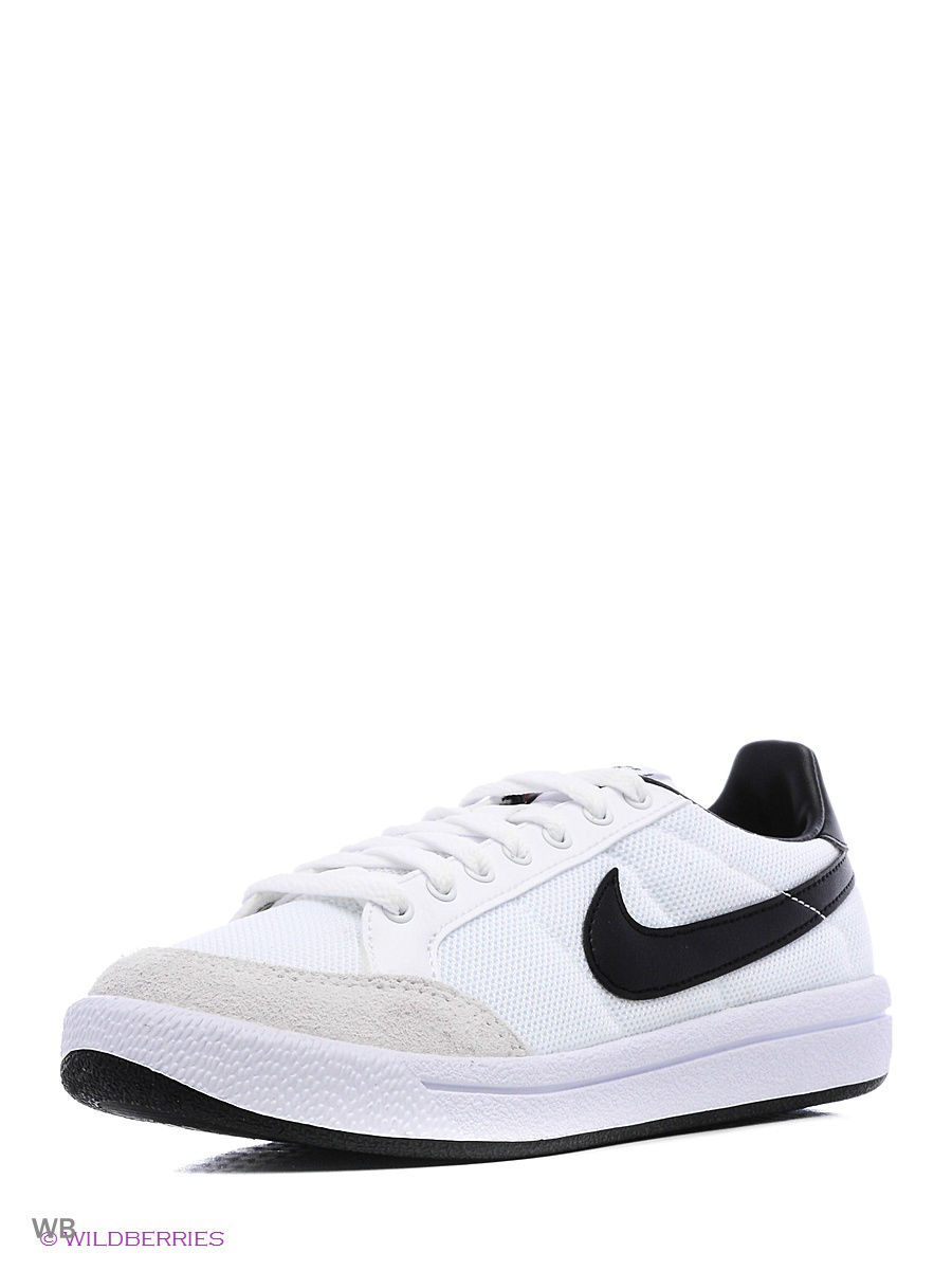 Кеды WMNS NIKE MEADOW '16 TXT 833674-100