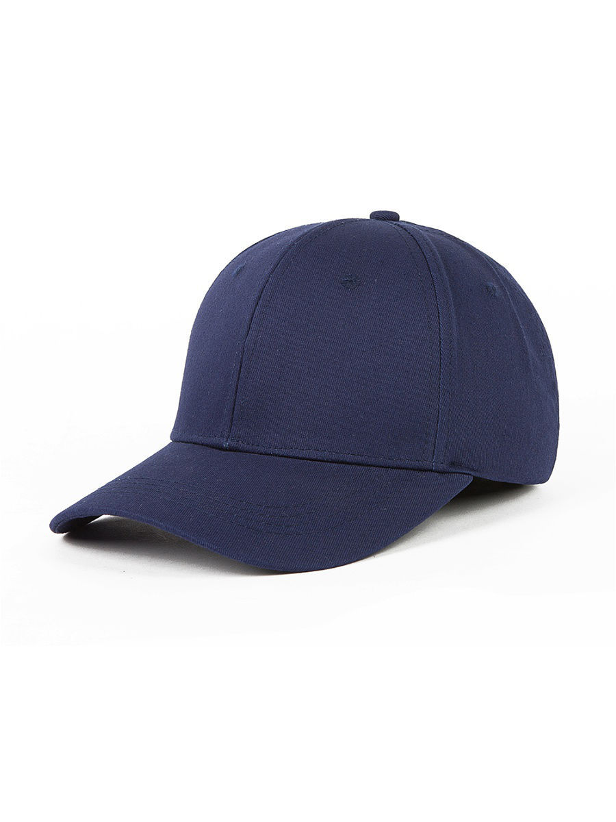 Бейсболка TRUESPIN Basic Baseball True Spin TS-BB16/Navy/DarkBlue