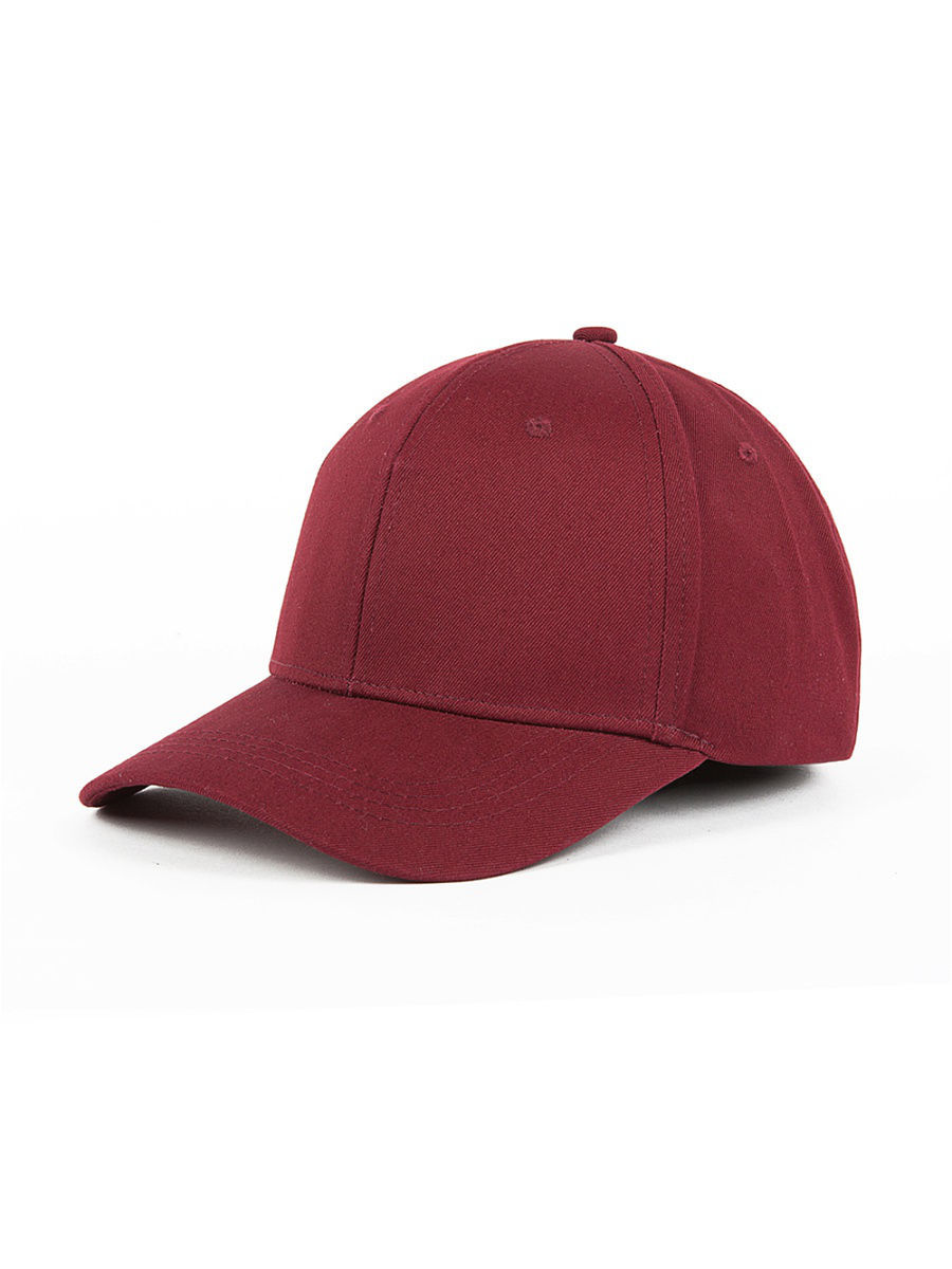 Бейсболка TRUESPIN Basic Baseball True Spin TS-BB16/Wine