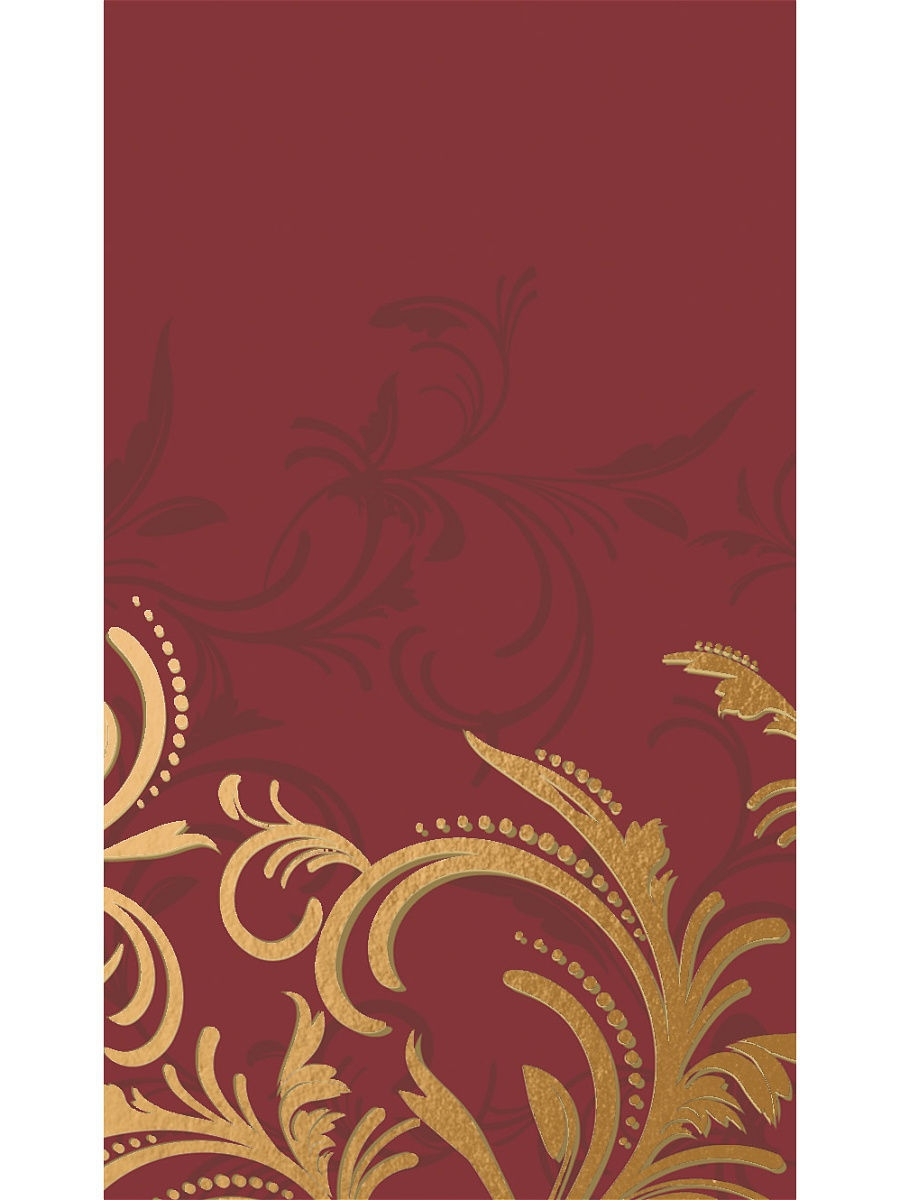 Скатерти DUNI Скатерть DUNICEL 138X220 GRACE BORDEAU GRACE BORDEAUX скатерти duni скатерть 138х220 d s