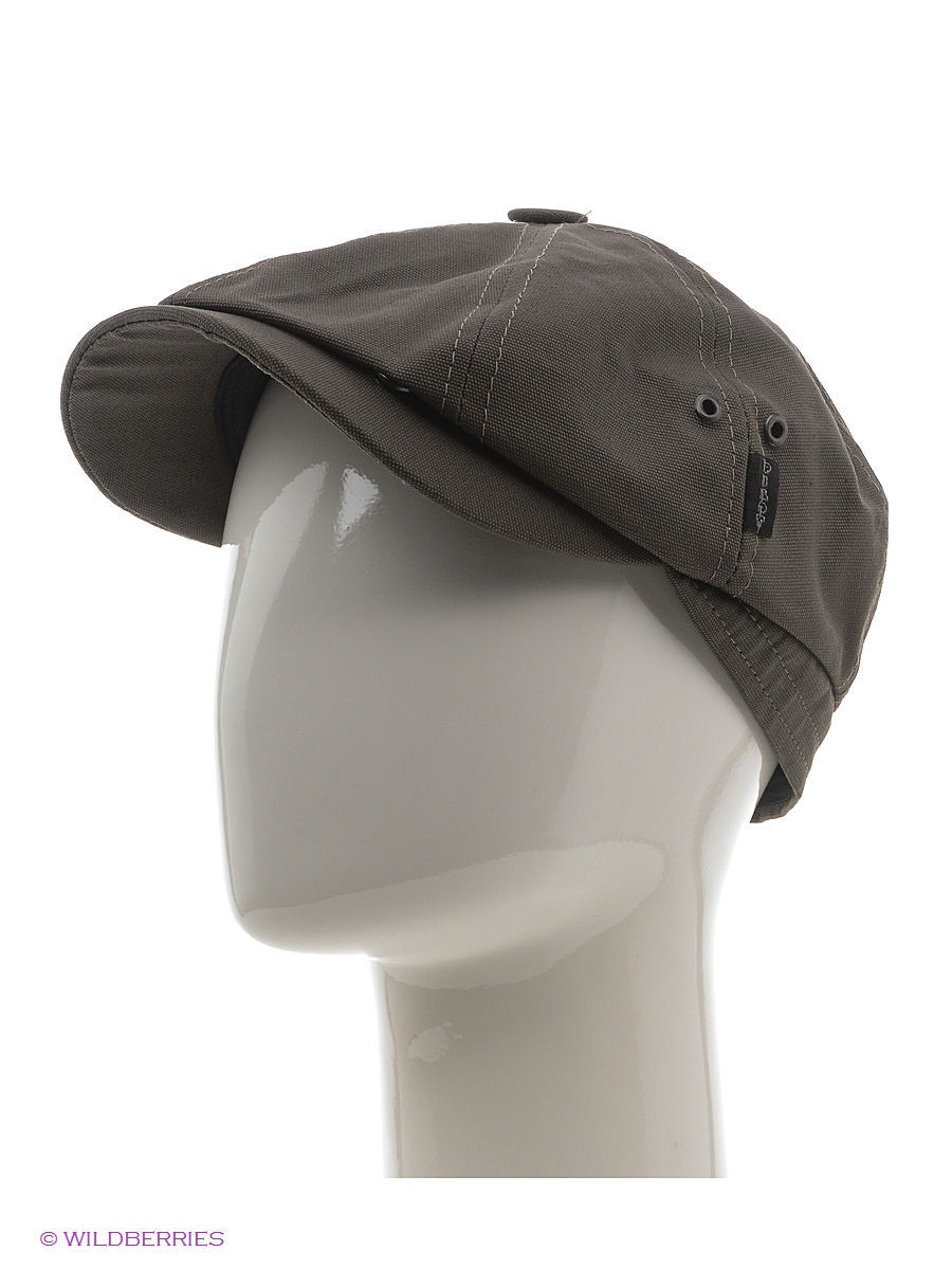 Кепка PILOT HEADWEAR COLLECTION PHC-08-93/хаки