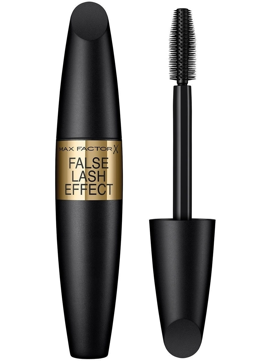 Туши MAX FACTOR Тушь для ресниц False Lash Effect тушь для ресниц max factor false lash effect epic mascara 01 цвет 01 black variant hex name 000000 вес 20 00