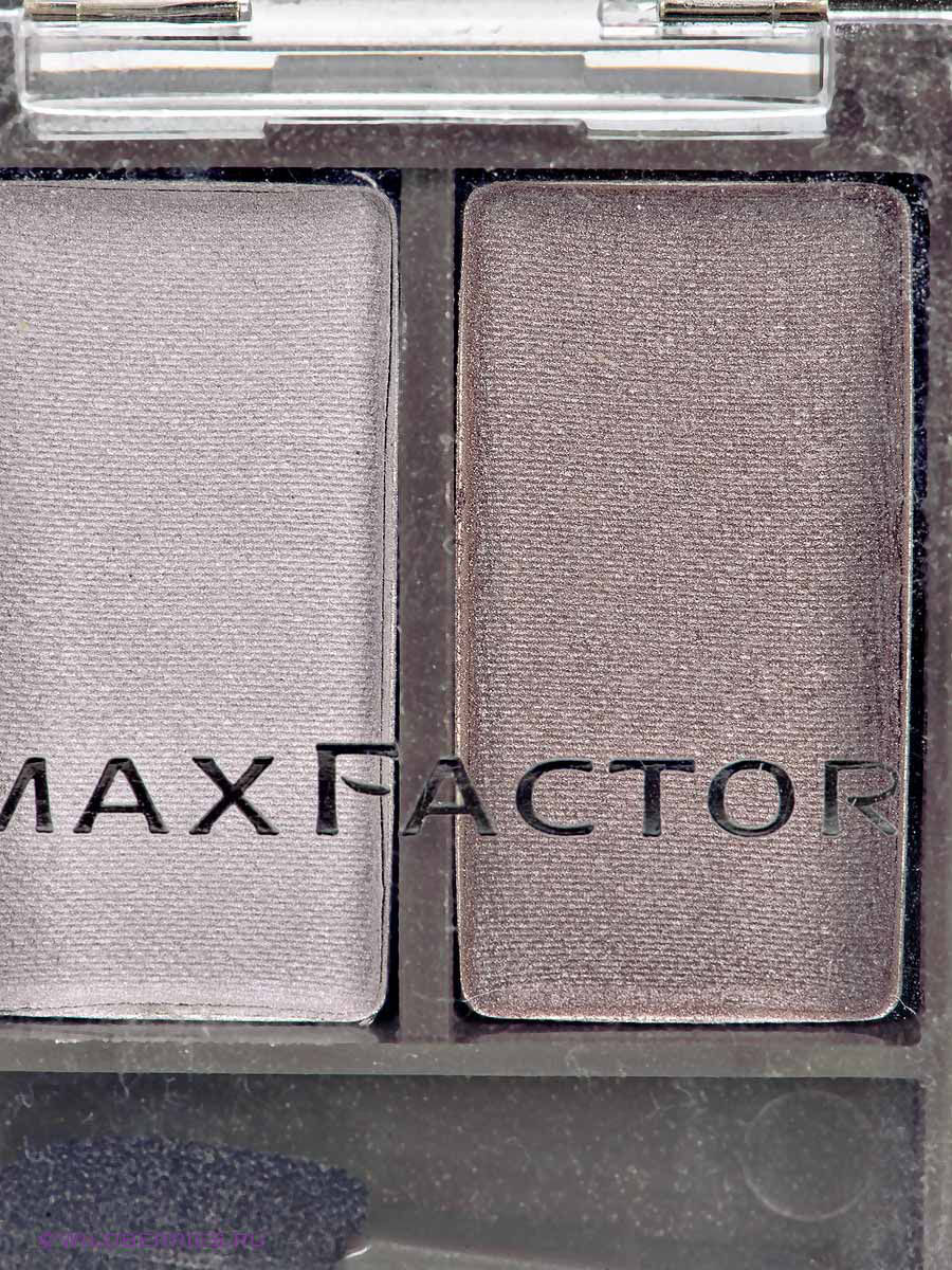 Тени MAX FACTOR от Wildberries RU