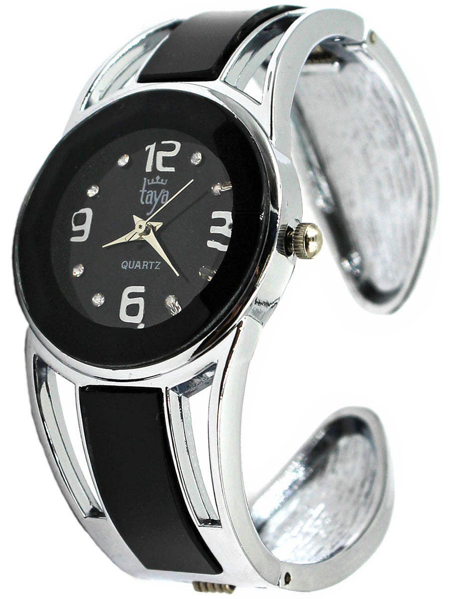 Часы Taya T-W-0431-WATCH-SL.BLACK