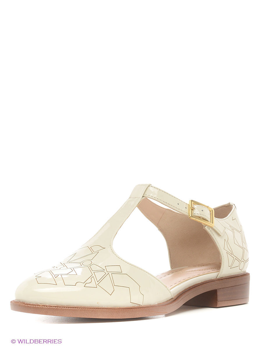 �������� Clarks 26115490/offwhite