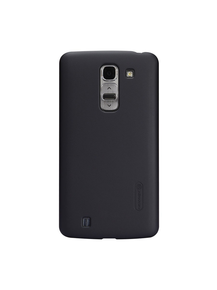 Чехлы для телефонов Nillkin Накладка для LG G Pro2 (D838) Super Frosted Shield чехлы для телефонов nillkin накладка nillkin super frosted shield для lg f260s optimus f7 lte