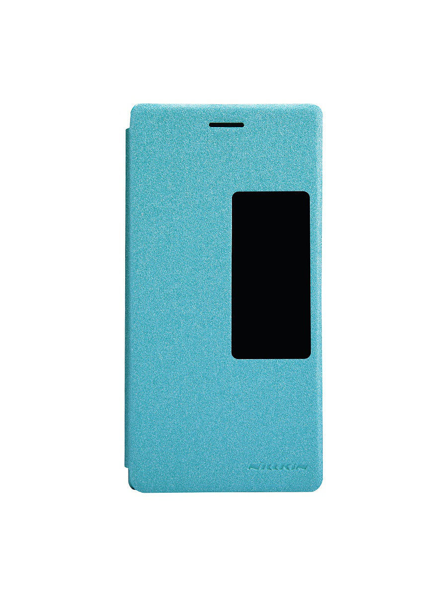 Nillkin Чехол-книжка для HUAWEI Ascend P7 Sparkle Leather Case liberty project чехол флип для huawei ascend p7 black