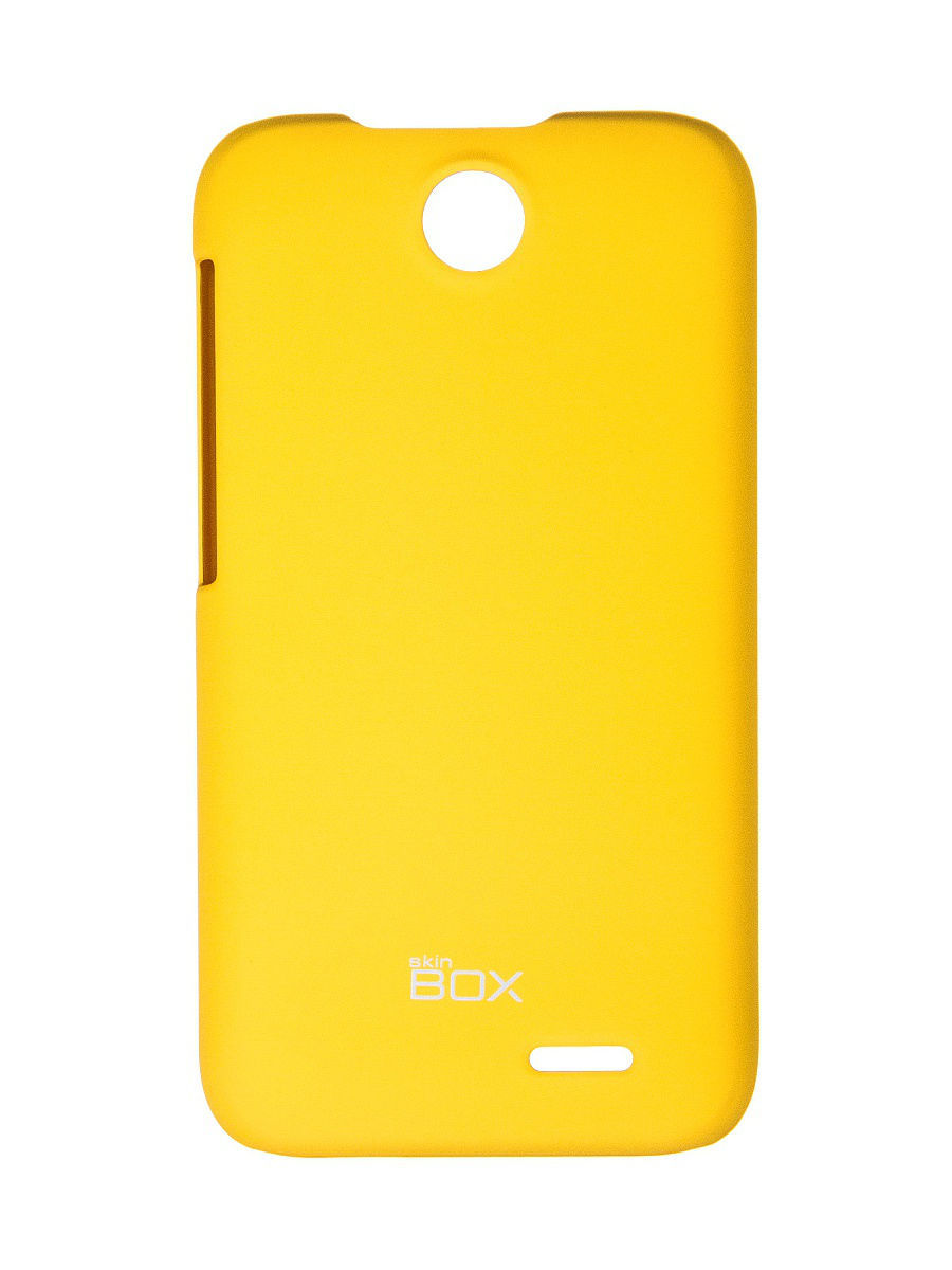 Чехлы для телефонов skinBOX Накладка для HTC Desire 310 Shield case 4People htc desire 200 в спб