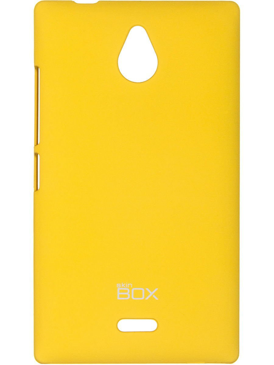 Чехлы для телефонов skinBOX Nokia X2 Shield 4People skinbox nokia x2 shield 4people