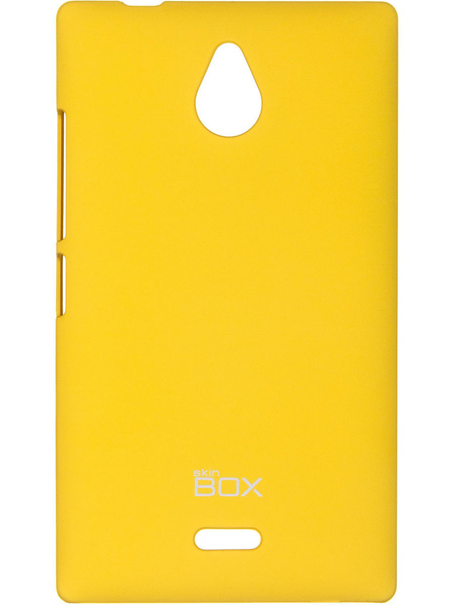 Чехлы для телефонов skinBOX Nokia X2 Shield 4People чехлы для телефонов skinbox lg max l bello 2 skinbox shield 4people