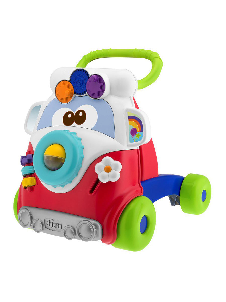 "������� �����-������� ""Baby Walker"" 2 � 1 CHICCO 00005905100000"