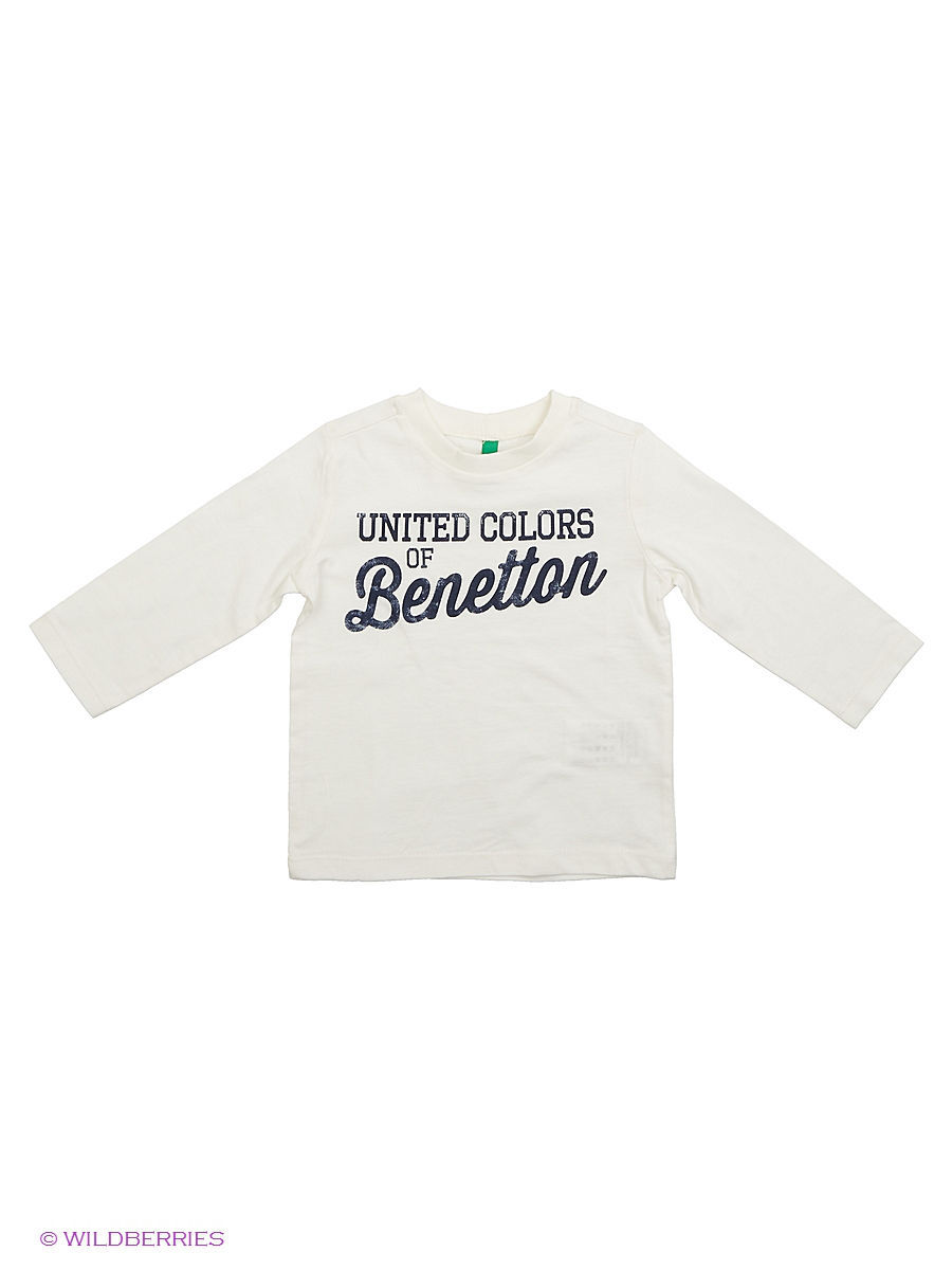 Водолазка United Colors of Benetton (Юнайтед Колорс оф Бенеттон) 3YR3C12V5/074