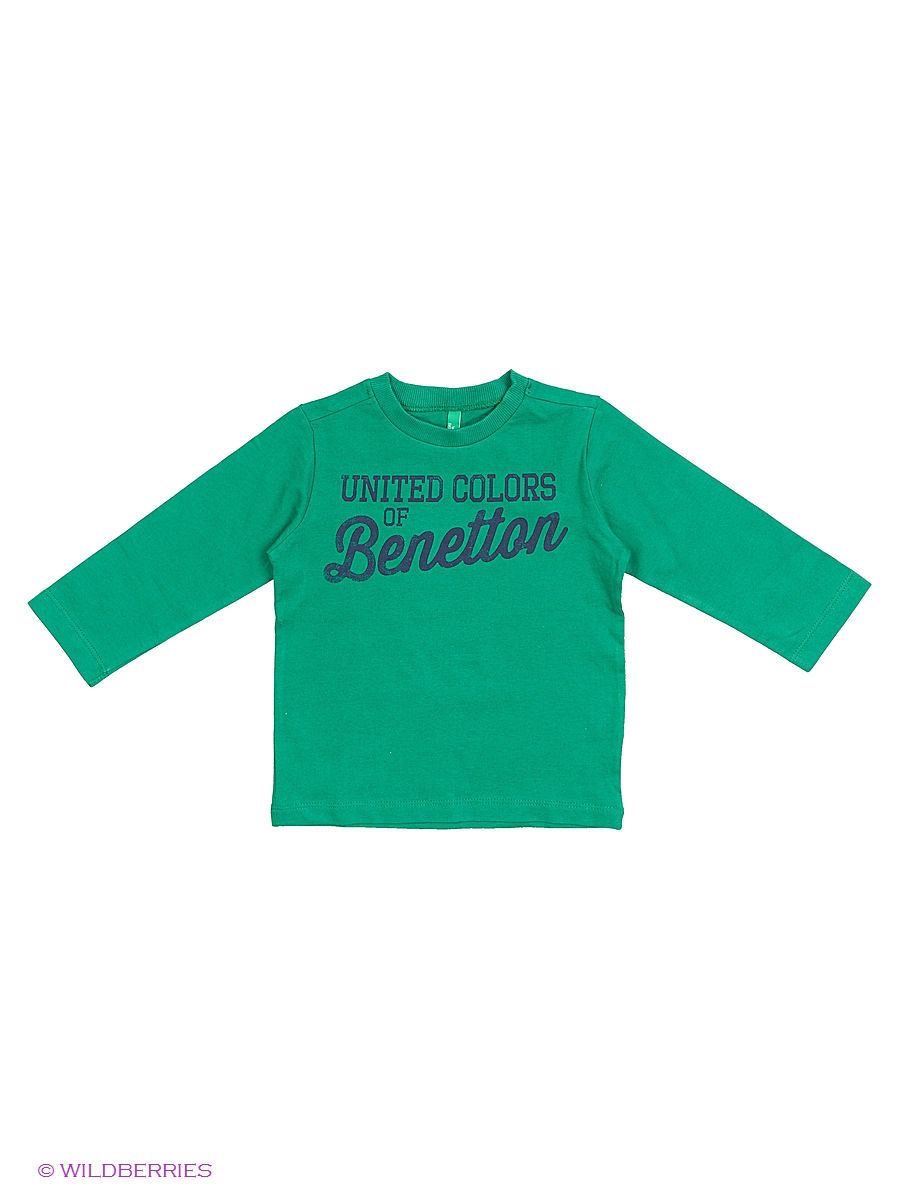 Водолазка United Colors of Benetton (Юнайтед Колорс оф Бенеттон) 3YR3C12V5/256