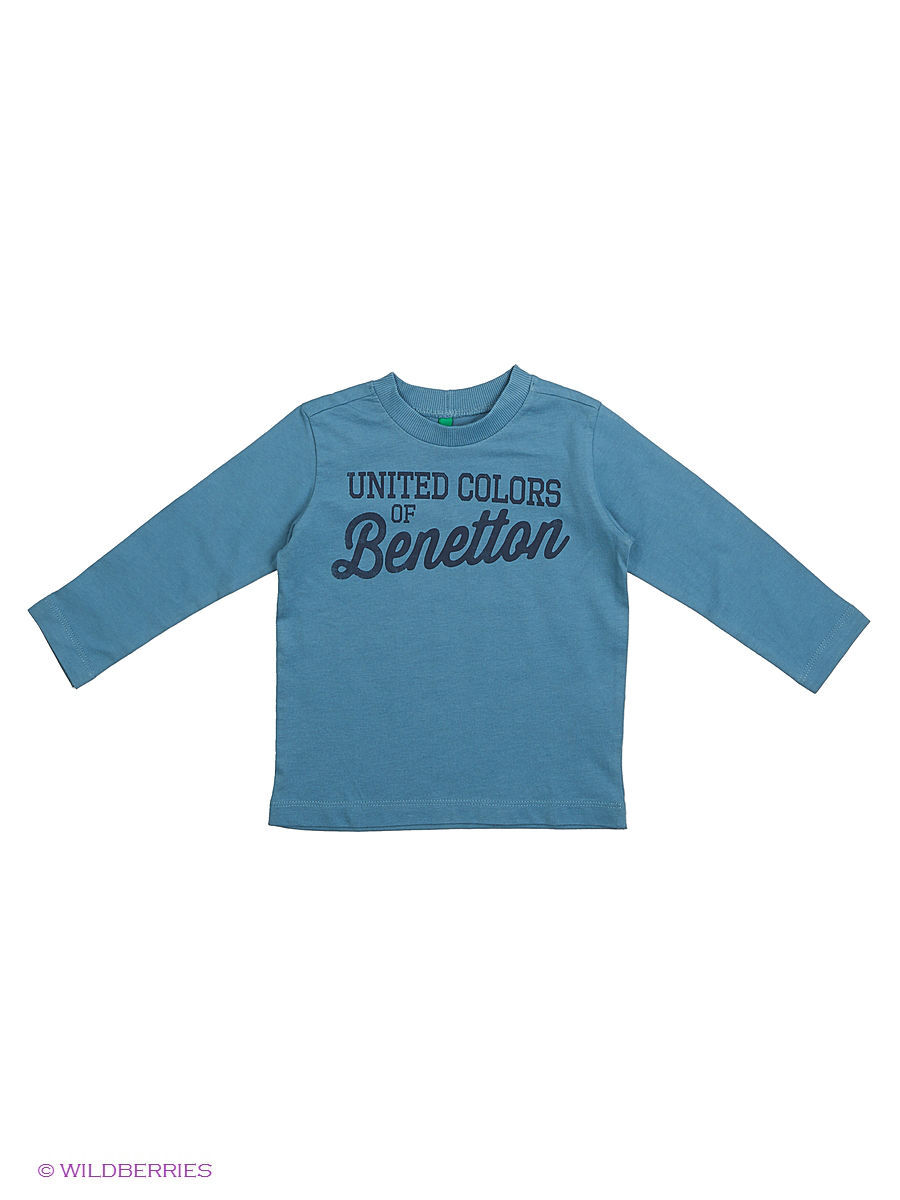 Водолазка United Colors of Benetton (Юнайтед Колорс оф Бенеттон) 3YR3C12V5/27U