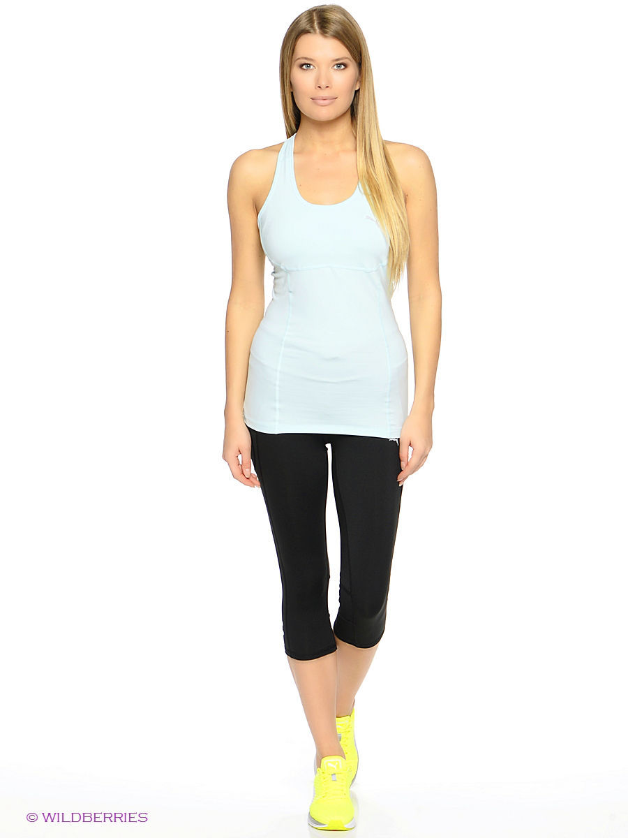 Топ PUMA Топ WT PWRSHAPE Tank Top штатив fancier wt 3770a
