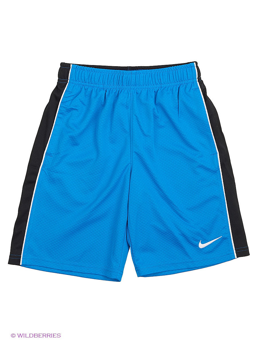Шорты AS ACELER8 SHORT YTH Nike 724421-435