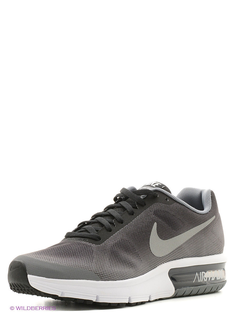 Кроссовки NIKE AIR MAX SEQUENT (GS) 724983-011
